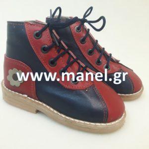 Παπούτσια παιδικά για πλατυποδία - βλαισοπλατυποδία
