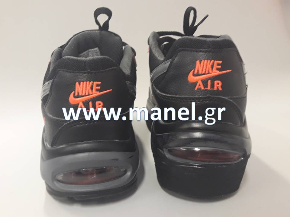 Εξωτερική ανύψωση για ανισοσκελία σε υποδήματα - παπούτσια