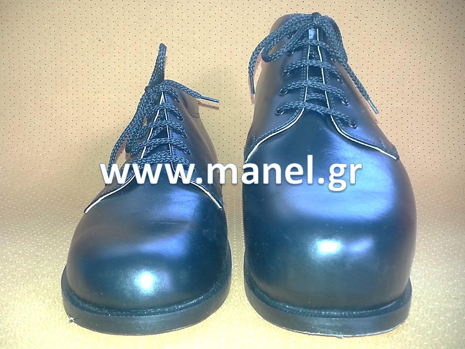 Ορθοπεδικά Υποδήματα - παπούτσια για ανισοσκελία 12 εκ