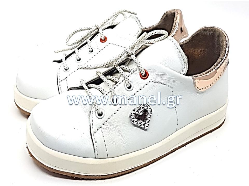 Ορθοπεδικά παπούτσια για βλαισοπλατυποδία