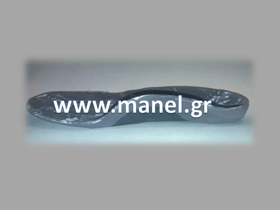 Πέλματα - πάτοι ειδικής κατασκευής για κοιλοποδία