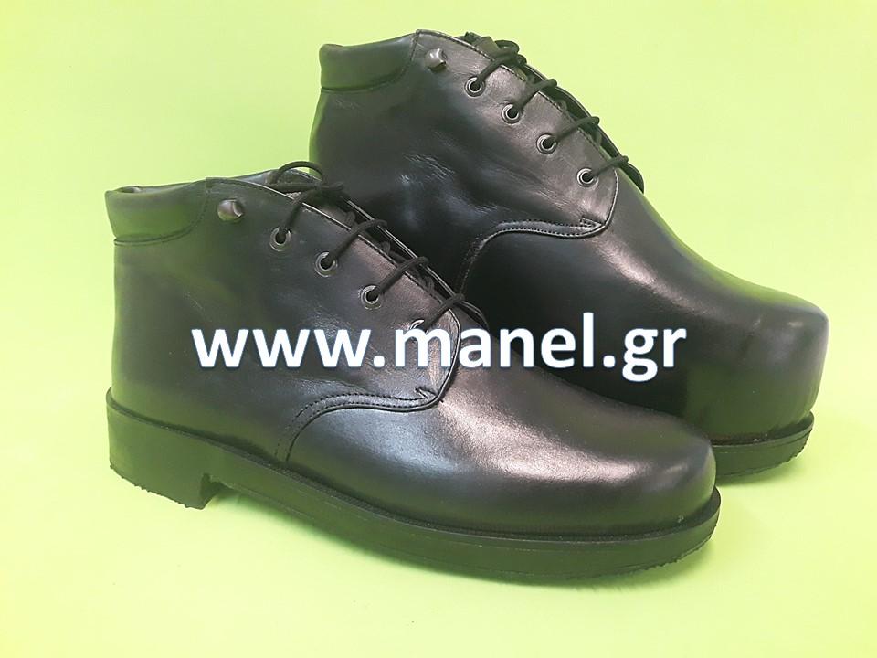 Υποδήματα - παπούτσια ειδικής κατασκευής για ανισοσκελία 11 εκ