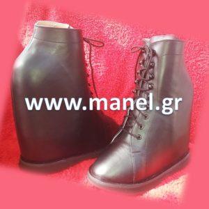 Υποδήματα - παπούτσια ειδικής κατασκευής για ιπποποδία - ραιβοϊπποποδία