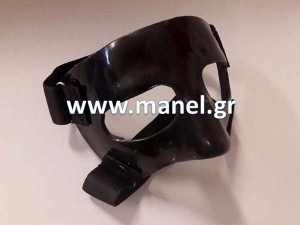 Μάσκα προστασίας μύτης και προσώπου
