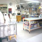 Ορθοπεδικό Εργαστήριο Manel
